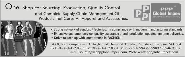 Apparel and Textile Directory